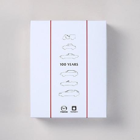 マツダ創立100周年記念BOX もみじ詰合せ