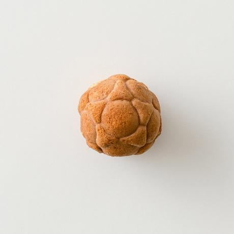 サッカーボール ミルク味