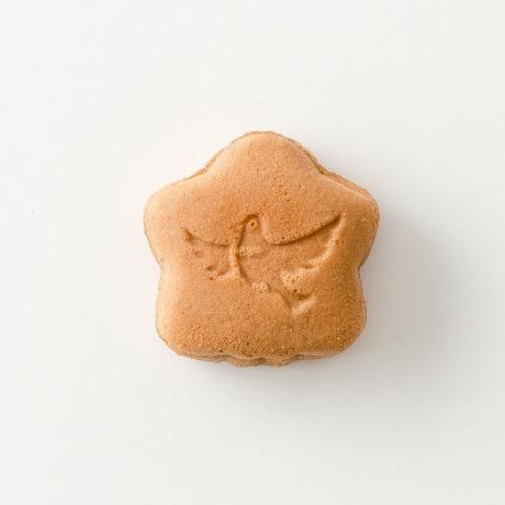 すこやかもみじ 6個入(メープル小豆×3、おいも×3)