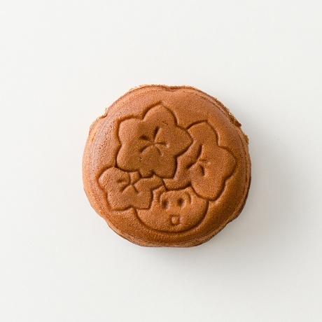 やき餅咲ちゃん 10個入